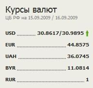 Втб курс валют на сегодня